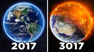 10 Reasons Humans Will Be Extinct in 1000 Years
