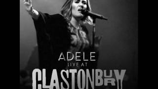 Adele - One and Only - Glastonbury Festival 2016
