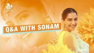 UC Exclusive:  Sonam's honesty will surprise you!