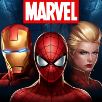 Marvel Future Fight Game
