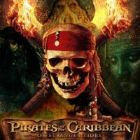 Pirates of the carribbean