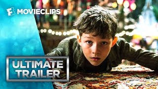 Pan Ultimate Neverland Trailer (2015) HD